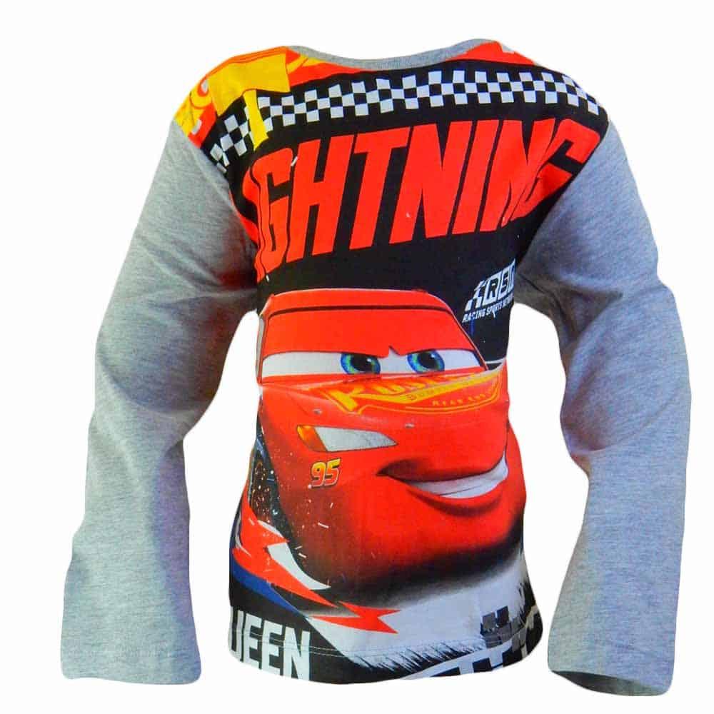 Bluze pentru copii. Bluza baieti Cars