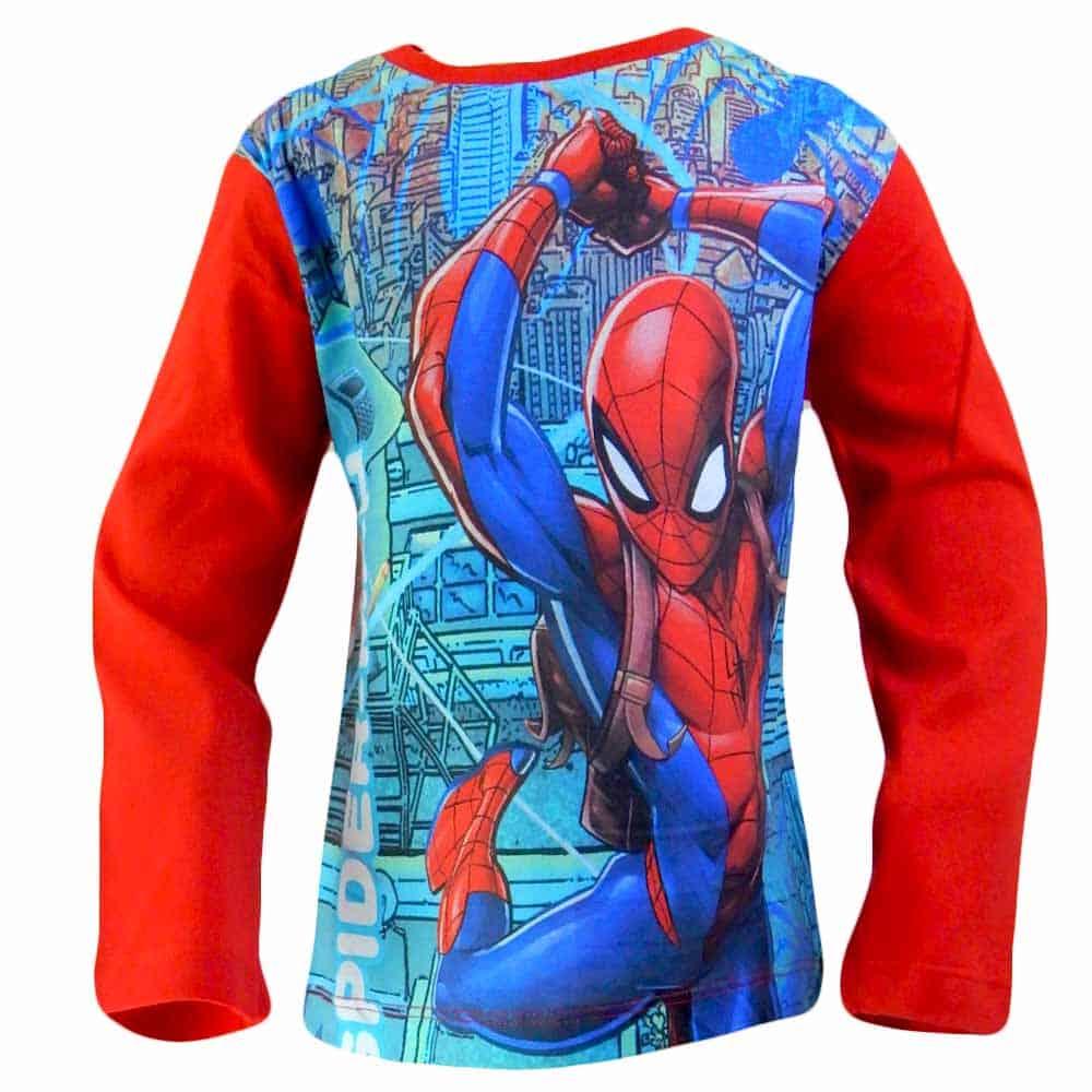 Bluza baieti Spiderman. Alege haine copii