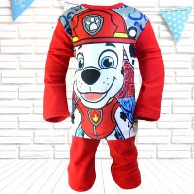 Alege haine copii. Trening baieti din polar