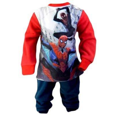 Alege treninguri copii. Trening gros Spiderman
