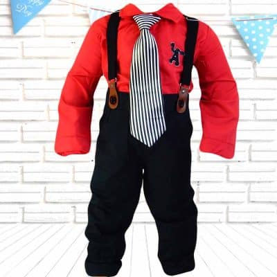 Costume elegante pentru copii baieti