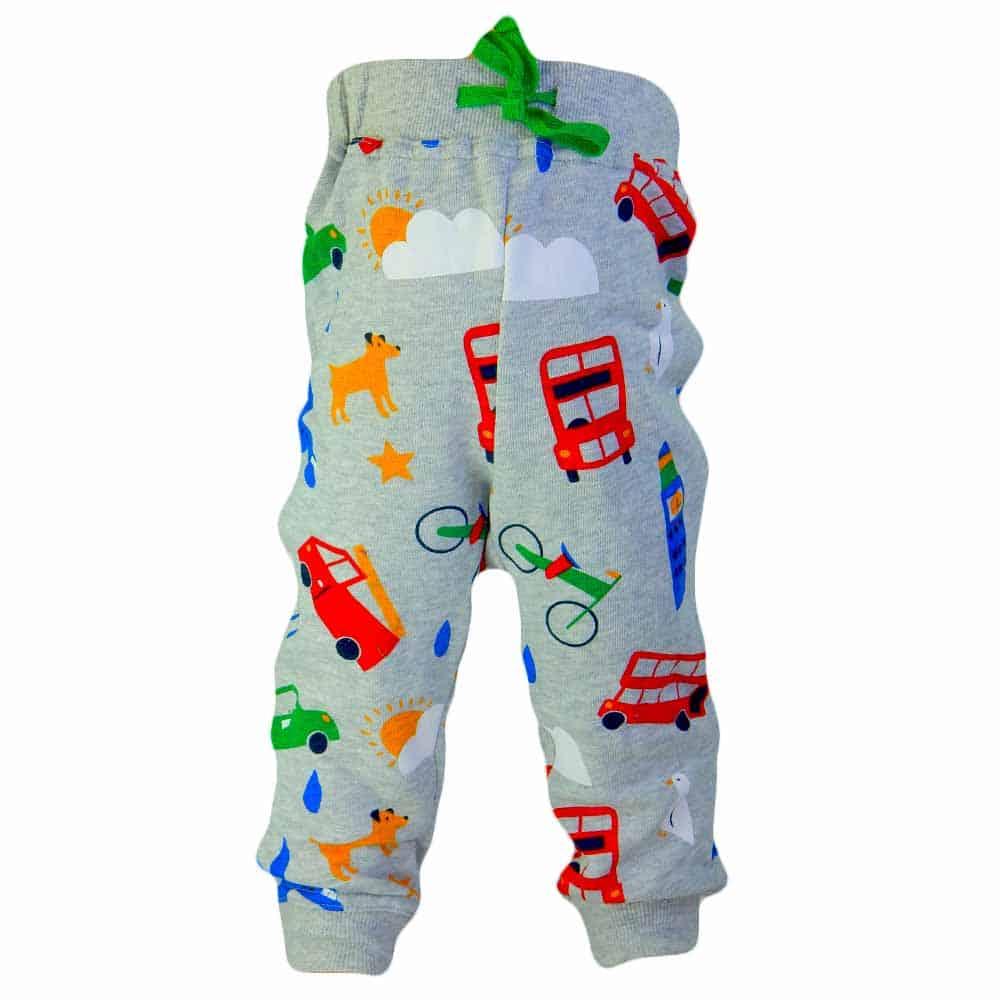 Pantaloni de trening pentru baieti