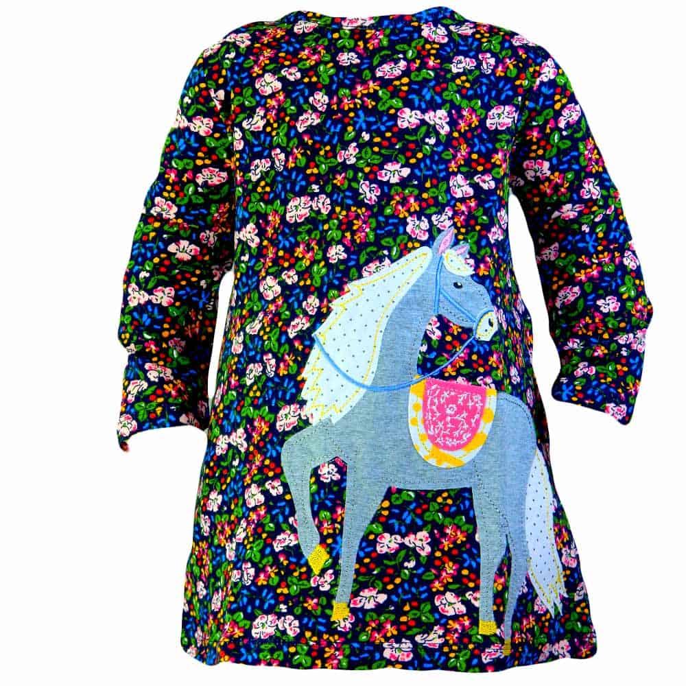 Rochie fete Unicorn. Haine fetite