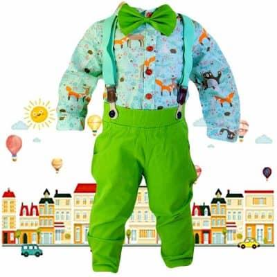 Costume bebelusi elegante