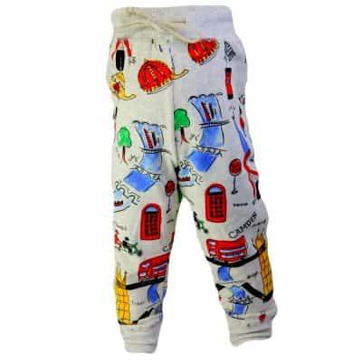 Pantaloni de trening pentru baieti. Haine copii