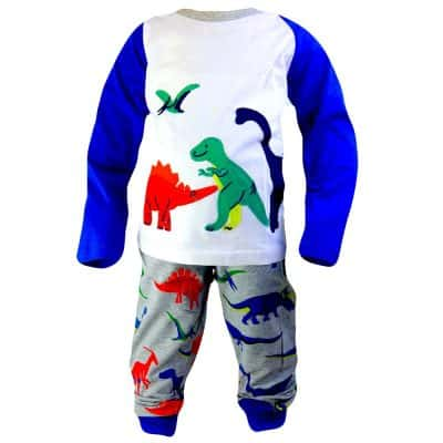 Trening baieti cu Dinozauri. Haine copii