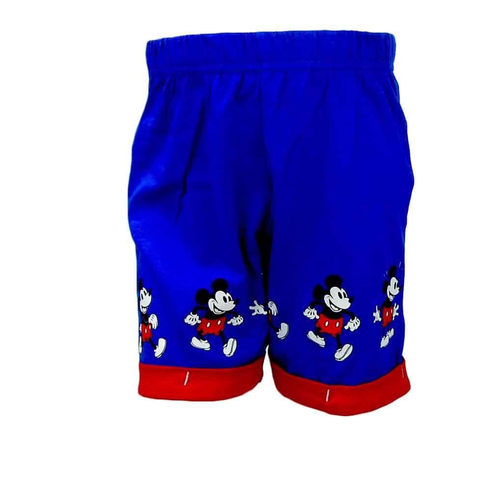 pantaloni-scurti-baieti-mickey