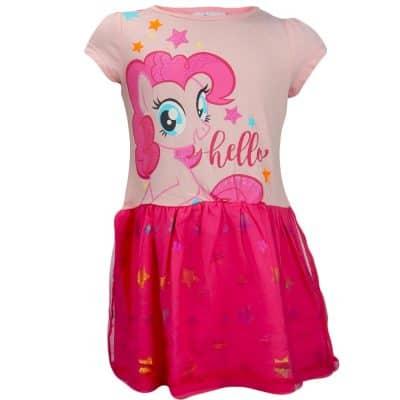 Haine fete. Alege rochie fetite Little Pony