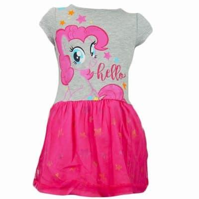 Rochie fetite Little Pony. Haine fete