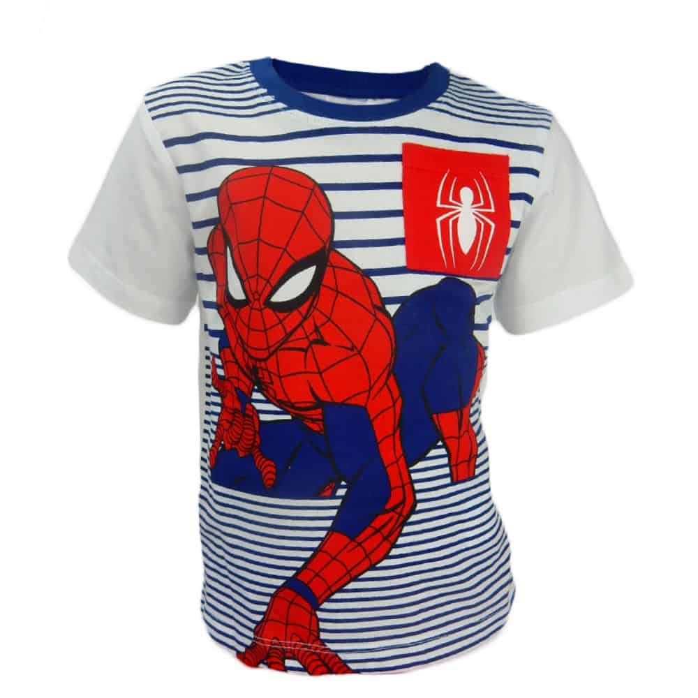 tricou-baiet-spiderman