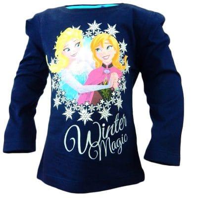 Bluza pentru fete cu Frozen