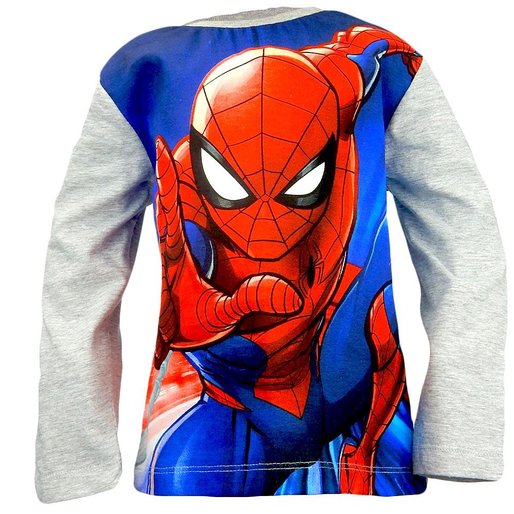 Bluza baieti Spiderman. Haine pentru copii