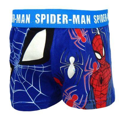 Boxeri baieti cu Spiderman