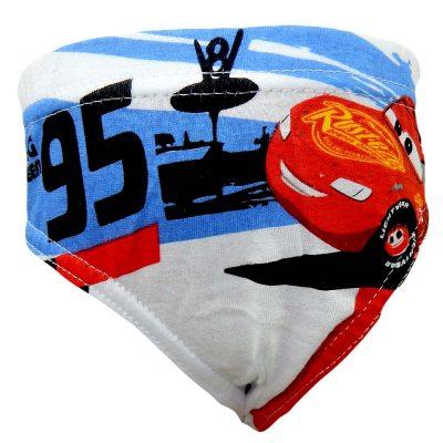 Chiloti pentru baieti Cars
