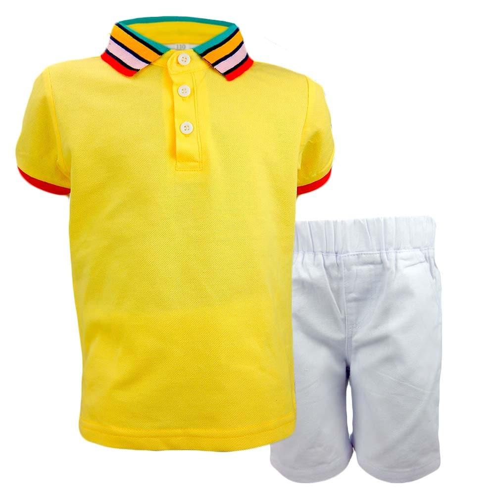 Alege set pentru baieti de vara