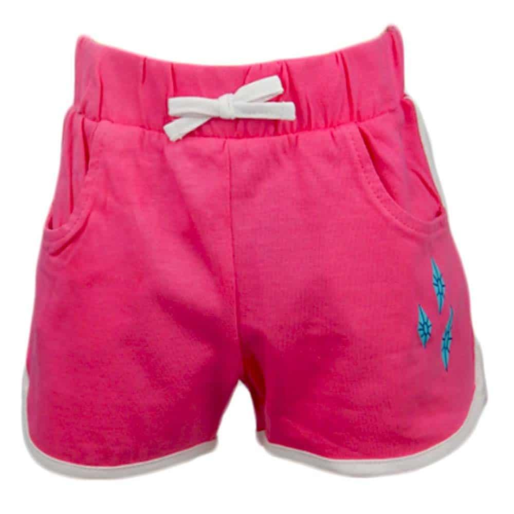 pantaloni-scurti-fete-poney-online