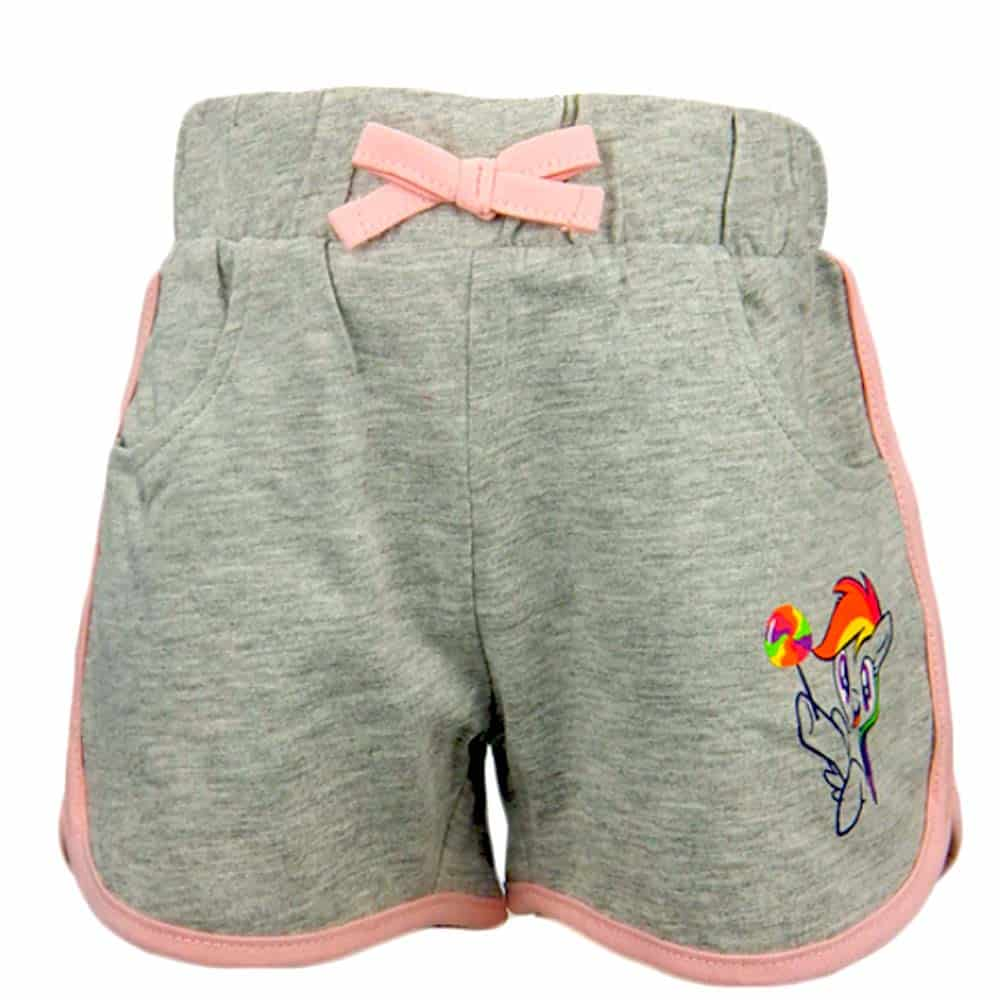 pantaloni-scurti-fete-poney