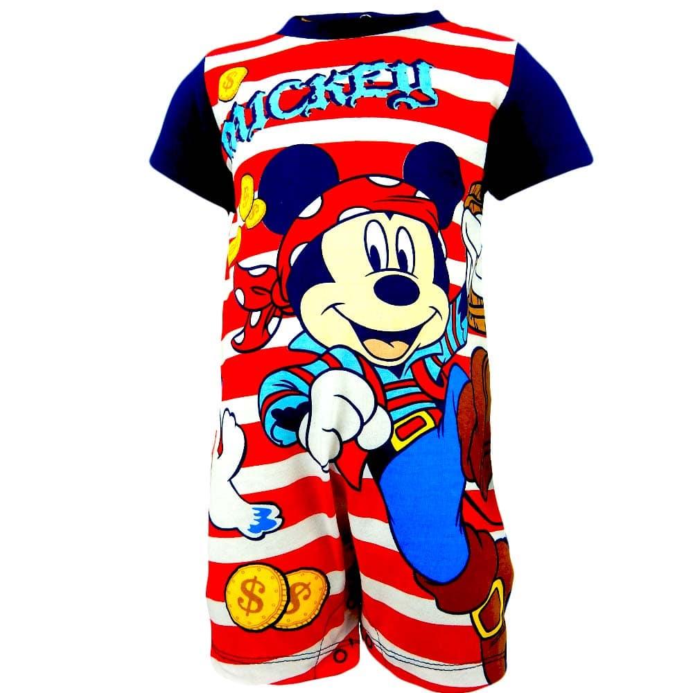 Salopeta pentru baieti vara- Mickey