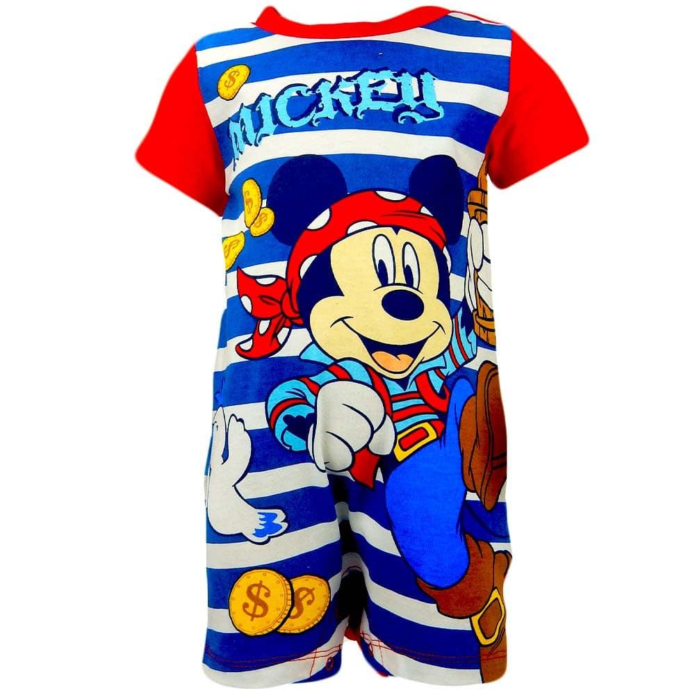 Imbracaminte vara bebelusi-Salopeta Mickey
