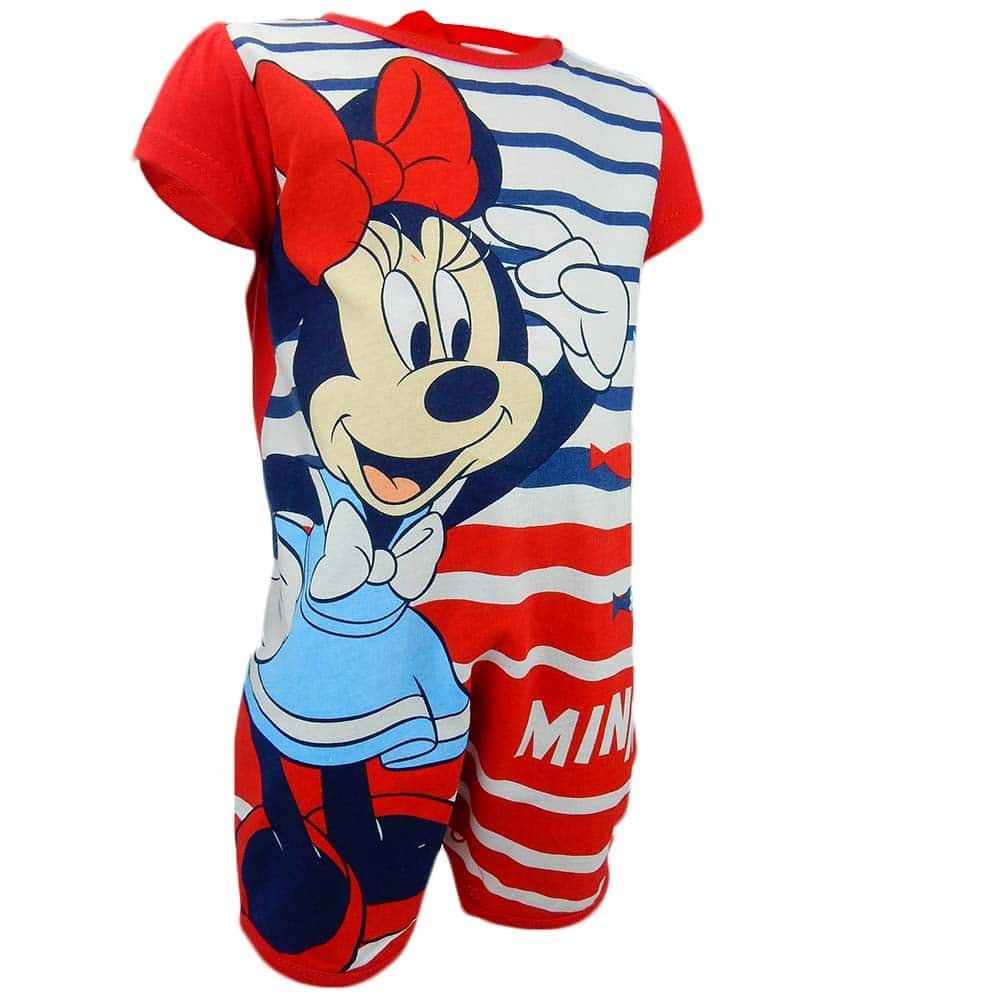 Salopeta vara Minnie Mouse