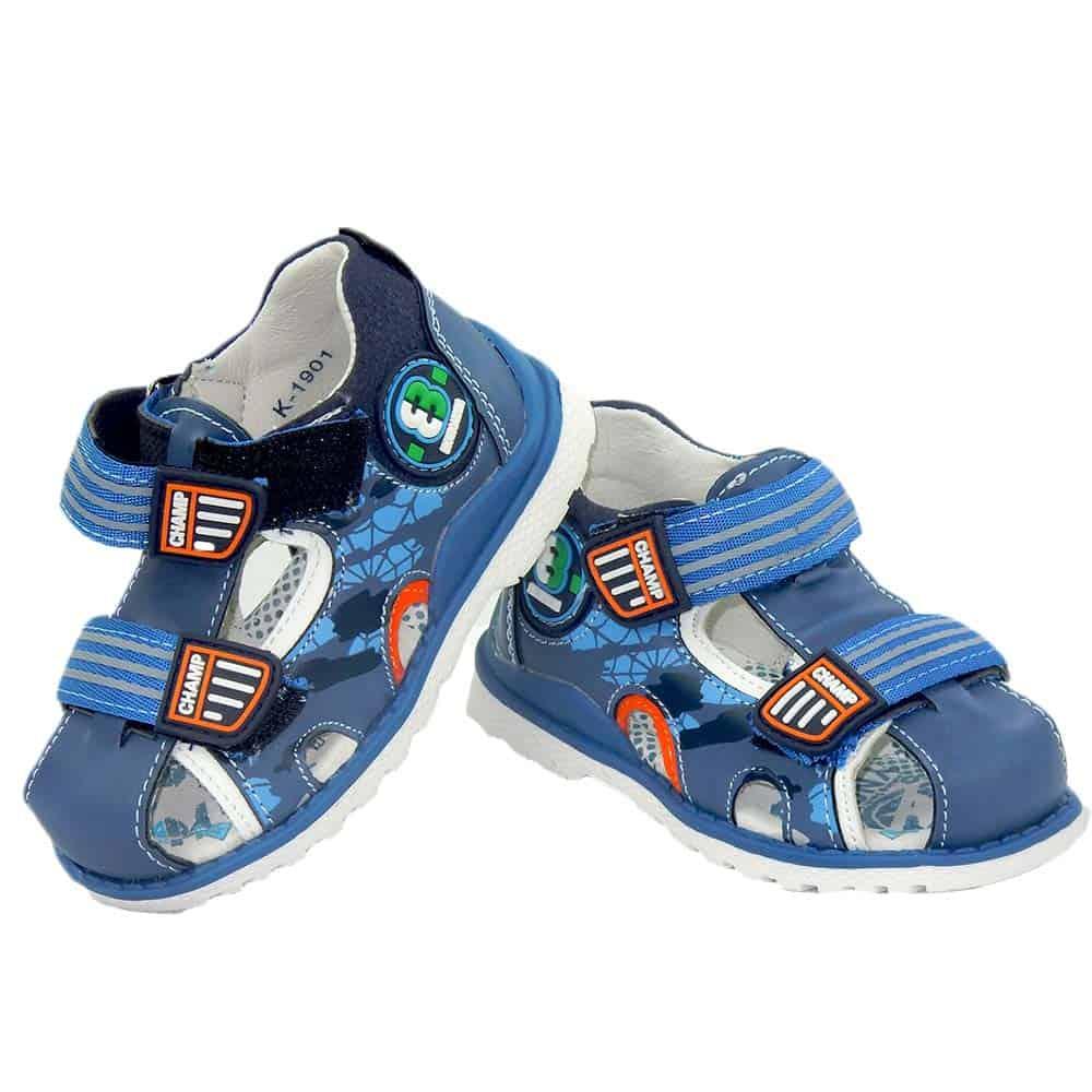 Sandale pentru baieti. Incaltaminte copii