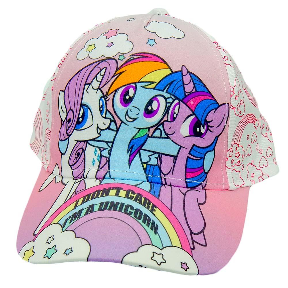 Sapca pentru fete cu Little Pony