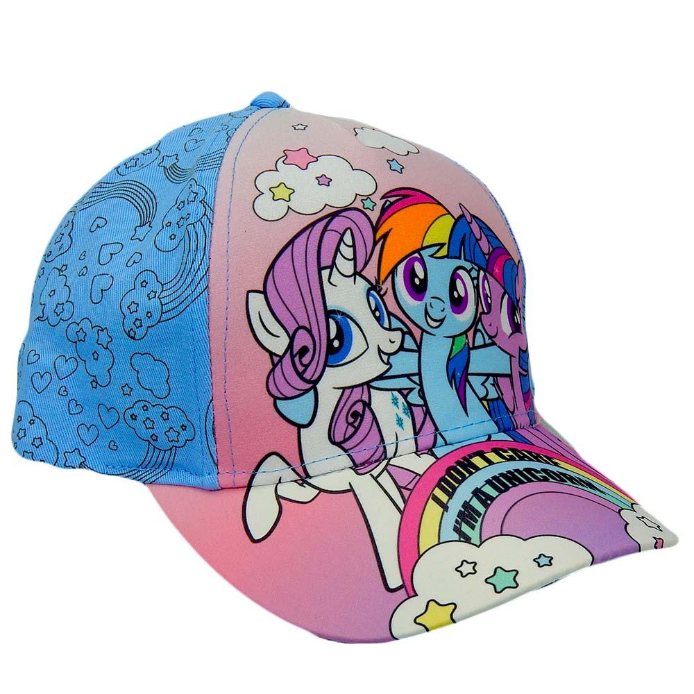 Sapca pentru fete Little Pony. Sepci fetite