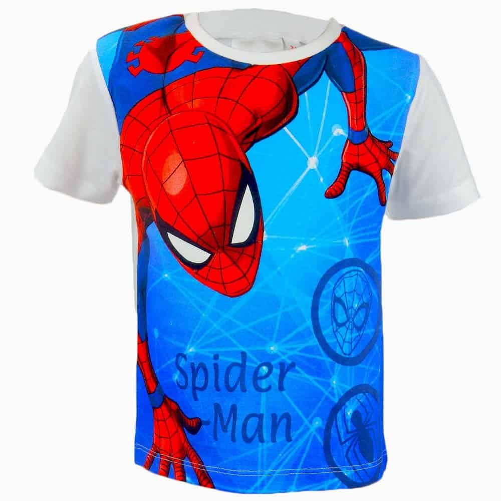 Alege tricou baieti disney. Haine copii Spiderman