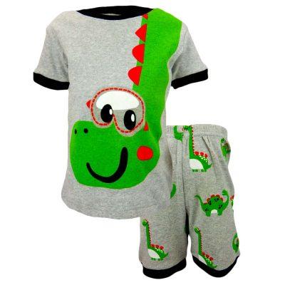 Set pentru copii de vara cu Dino