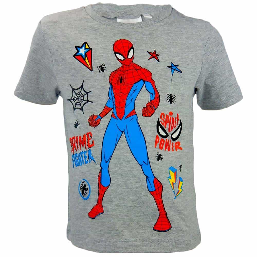 Haine copii. Tricou baieti Spiderman