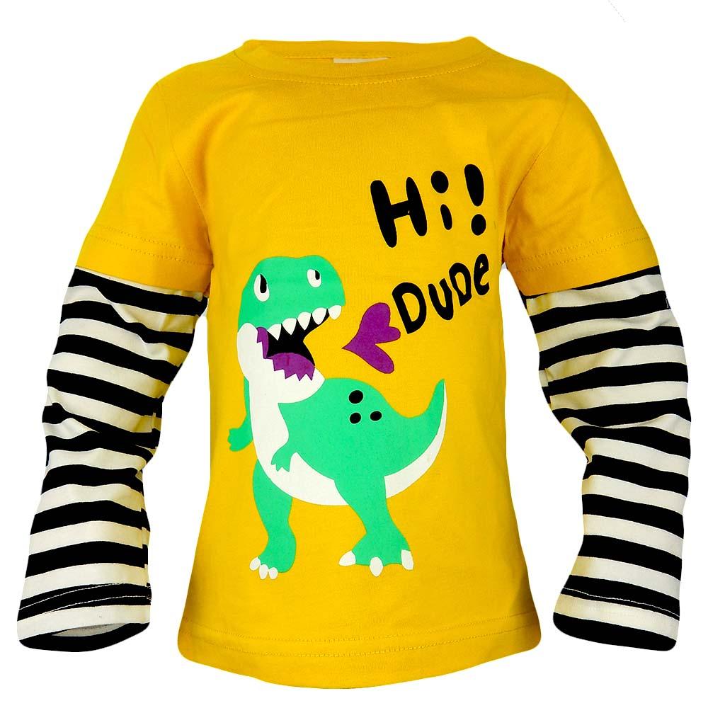 Bluza pentru baieti Dino