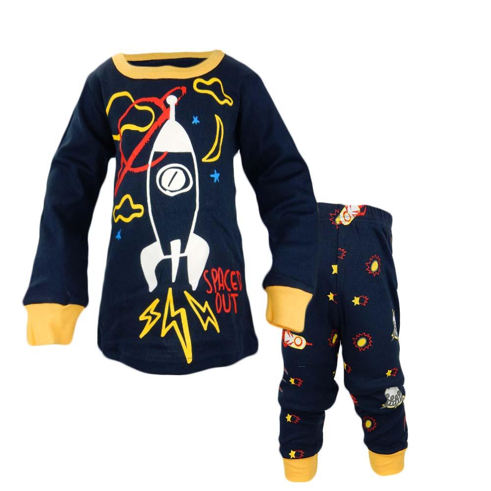Pijamale pentru baieti. Haine copii bumbac