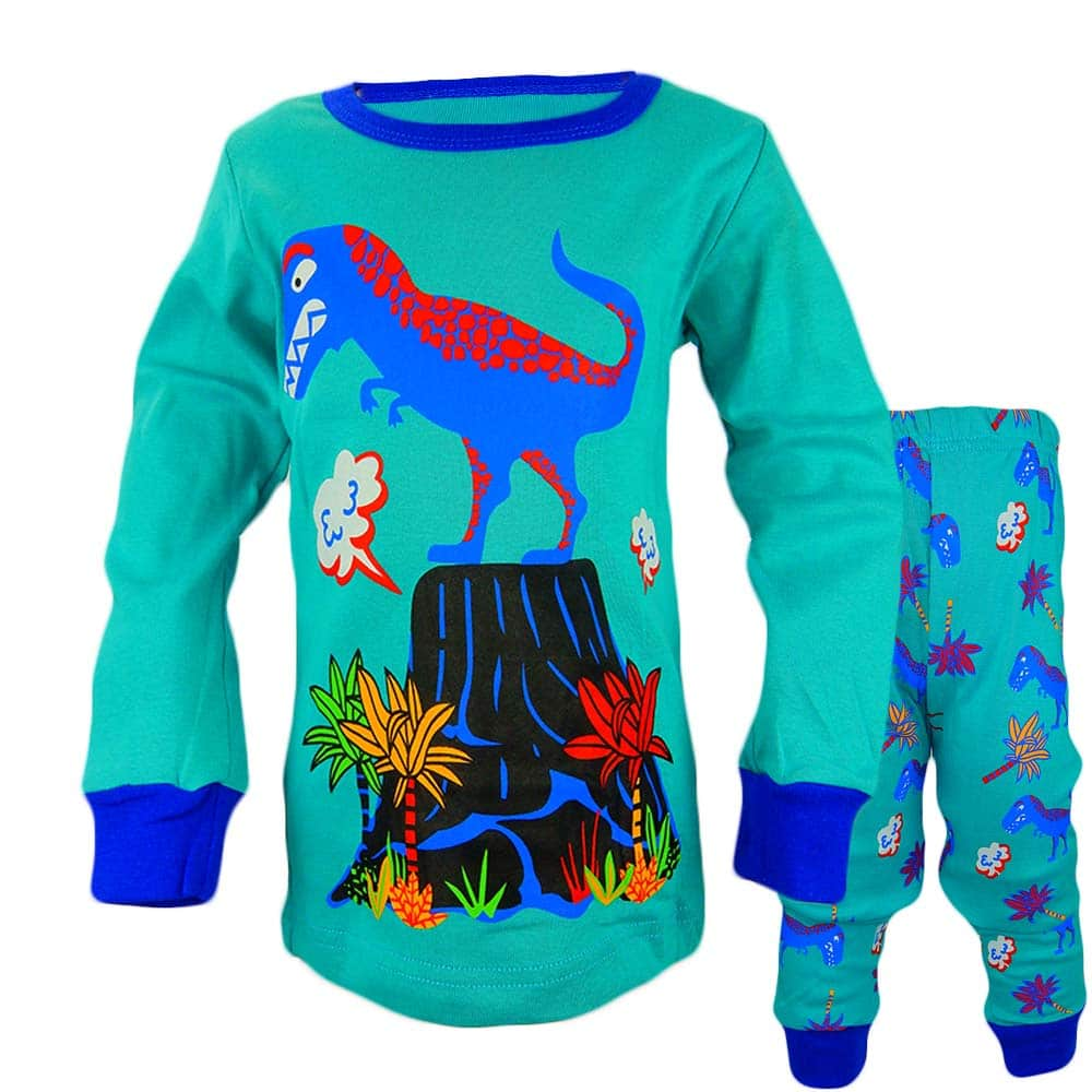 Pijamale pentru baieti. Haine copii