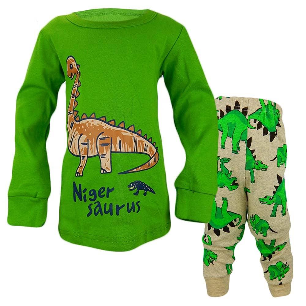 Alege pijamale pentru baieti