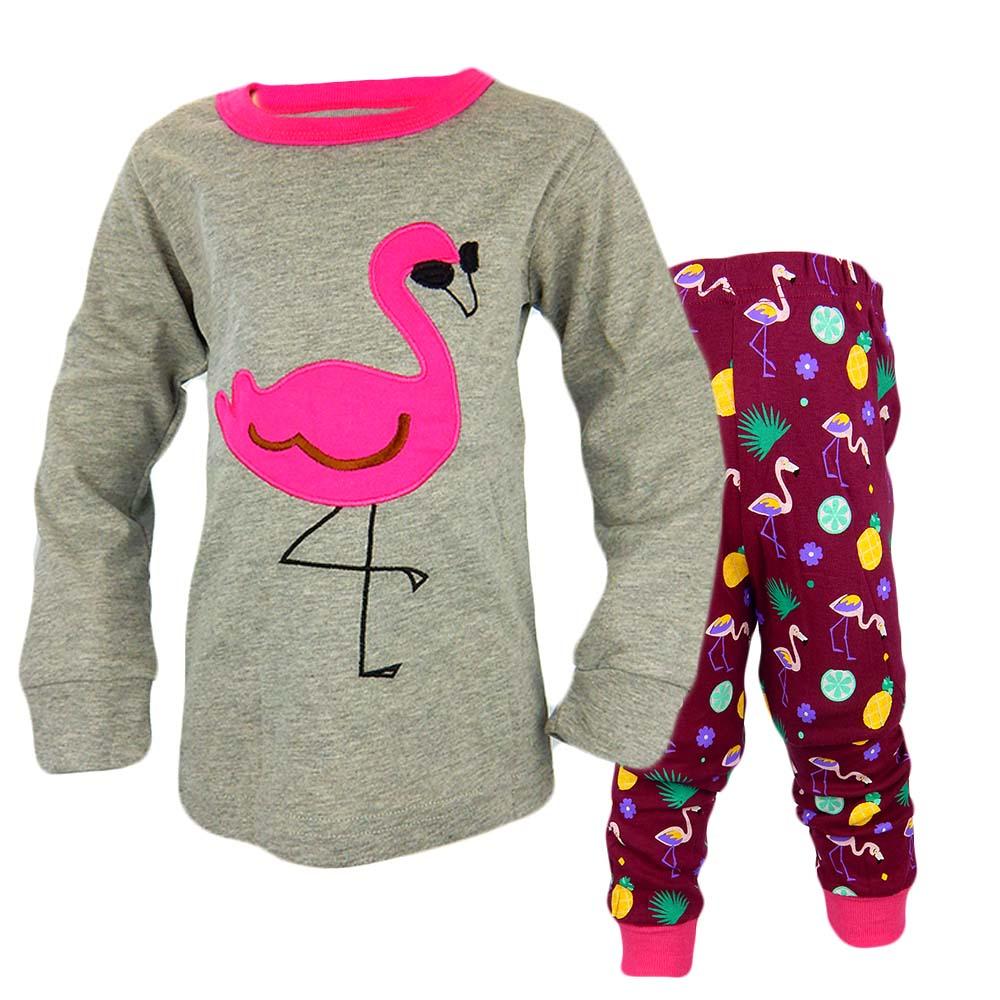 Pijamale pentru fete. Haine fetite