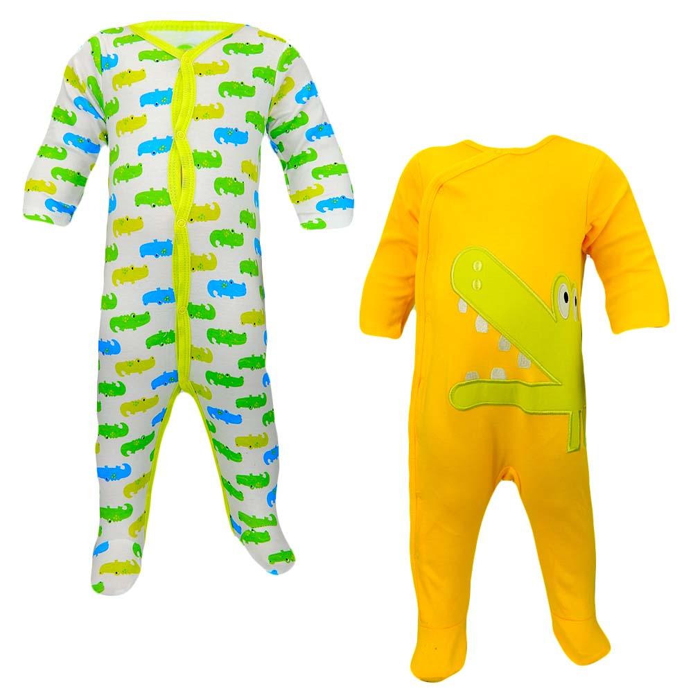 Alege salopeta pentru bebelusi – Set 2 bucati