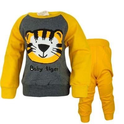 Trening pentru baieti Tigru