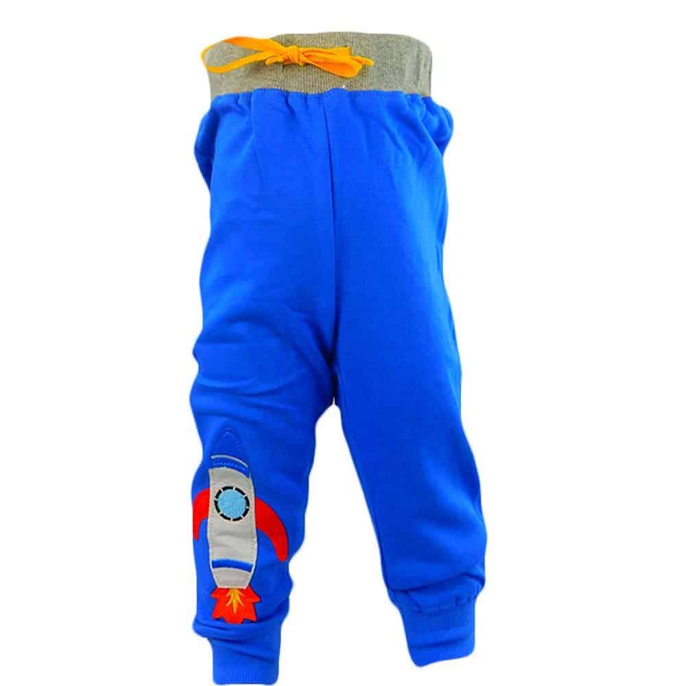 Pantaloni de trening copii