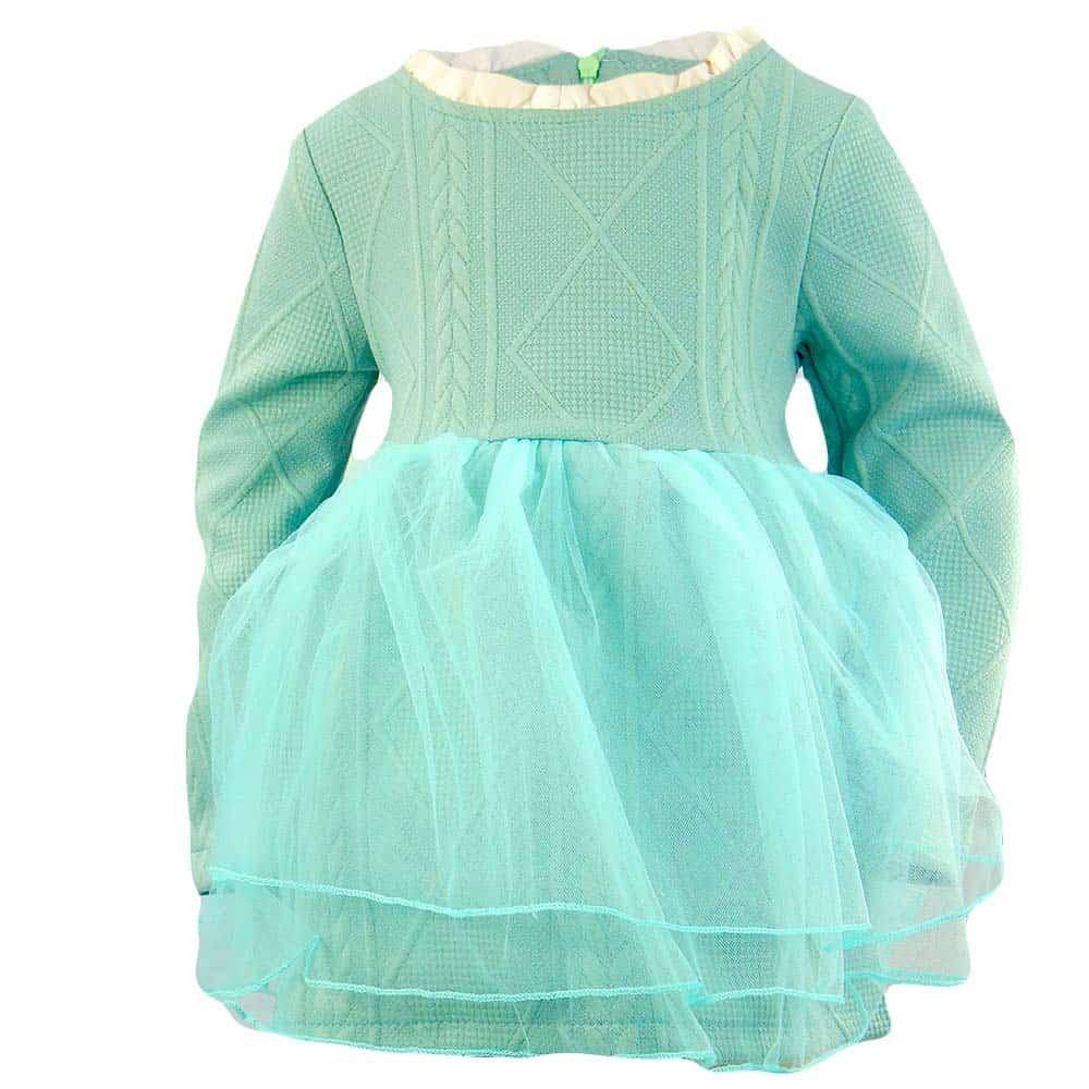 Alege rochie pentru fetite