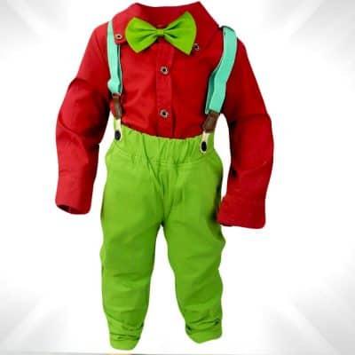 Costum pentru baieti. Haine copii