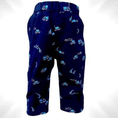 Pantaloni pentru bebelusi