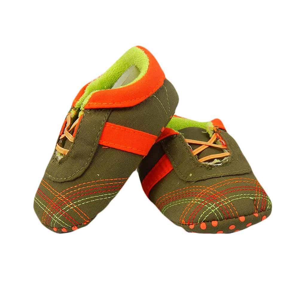 Papuci pentru bebelusi